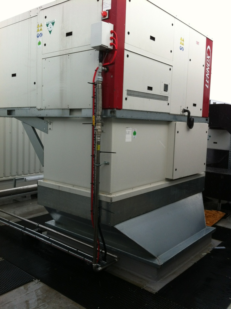 Universal Ventilation Systems Limited One Of The Uk S